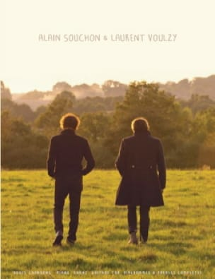 Souchon Alain / Voulzy Laurent - Alain Souchon - Laurent Voulzy - Sheet Music - di-arezzo.co.uk