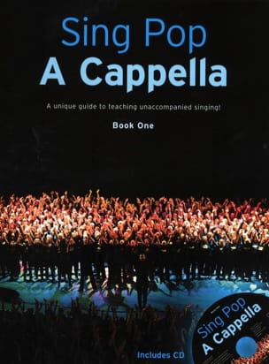 - Sing Pop A Cappella - Volume 1 - Sheet Music - di-arezzo.com