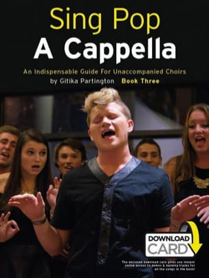 - Sing Pop A Cappella Volume 3 - Sheet Music - di-arezzo.com