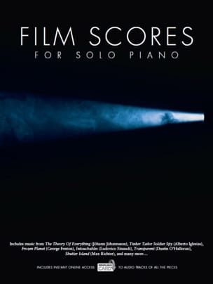 - Film Scores For Solo Piano - Sheet Music - di-arezzo.com