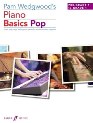 Pam Wedgwood's Piano Basics - Pop Hits - laflutedepan.com