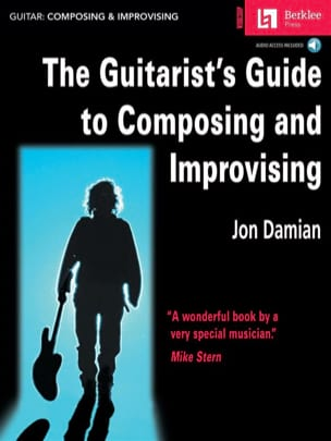 The Guitarist's Guide to Composing and Improvising laflutedepan