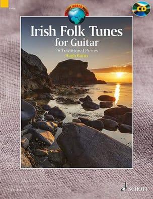 Irish Folk Tunes for Guitar - Partition - di-arezzo.fr