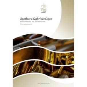 Brothers & Gabriels Oboe - Musique du Film The Mission - laflutedepan.com