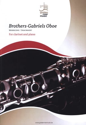 Brothers & Gabriels Oboe - Musique du Film The Mission - laflutedepan.com