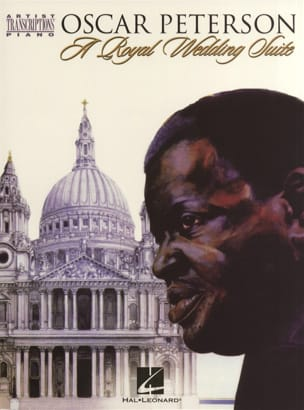 Oscar Peterson - A Royal Wedding Suite - Partition - di-arezzo.fr