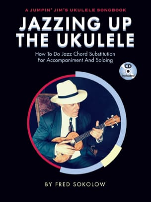 Jazzing Up the Ukulele - Partition - Jazz - laflutedepan.com