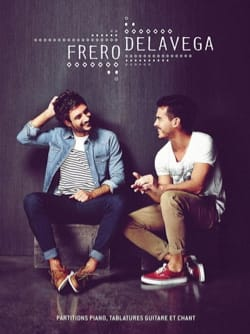 Fréro Delavega - Fréro Delavega - Score - Sheet Music - di-arezzo.co.uk