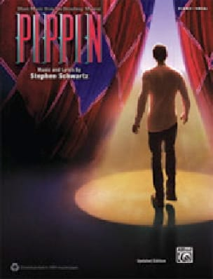 Stephen Schwartz - Pippin - Music Sheet from the Broadway Musical - Sheet Music - di-arezzo.com