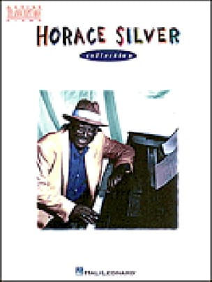 Horace Silver - Horace Silver Collection - Partition - di-arezzo.fr