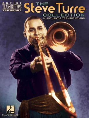 Steve Turre - The Steve Turre Collection - Sheet Music - di-arezzo.co.uk