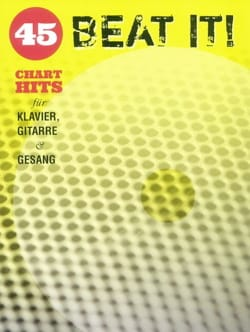- Beat It! 45 Chart Hits - Sheet Music - di-arezzo.co.uk