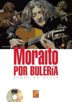 Chico Moraito Por Buleria - Etude de Style Chico Moraito laflutedepan