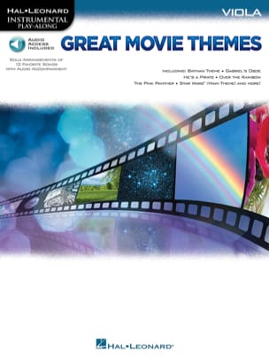 - Great Movie Themes - Sheet Music - di-arezzo.co.uk