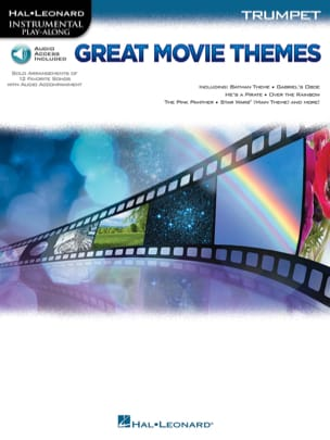 Great Movie Themes - Sheet Music - di-arezzo.co.uk