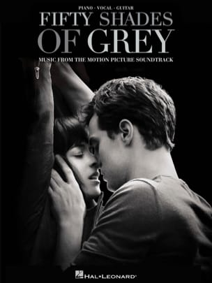 - 50 Shades of Gray - Sheet Music - di-arezzo.co.uk