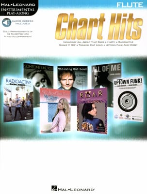- Chart Hits - Sheet Music - di-arezzo.com