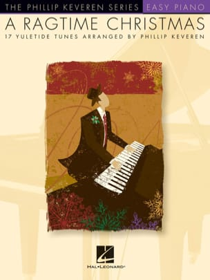 A Ragtime Christmas - Partition - Jazz - laflutedepan.com