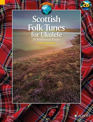 - Scottish Folk Tunes for Ukulele - Sheet Music - di-arezzo.co.uk