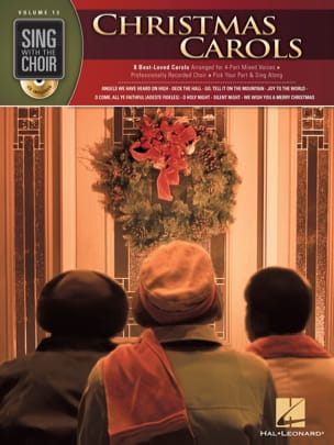 Sing With The Choir Volume 13 - Christmas Carols laflutedepan