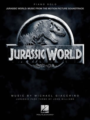 Michael Giacchino - Jurassic World - Partitura - di-arezzo.it