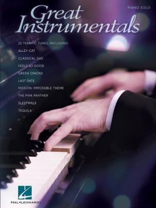 - Great Instrumentals - Sheet Music - di-arezzo.co.uk