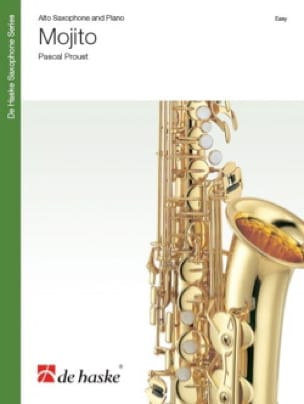 Pascal Proust - Mojito - Sheet Music - di-arezzo.co.uk