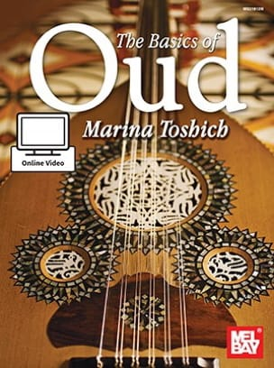 Marina Toshich - The Basics Of Oud - Partitura - di-arezzo.it