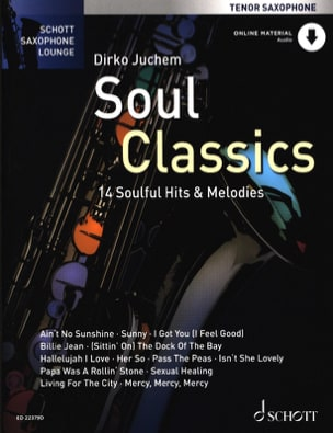 - Soul Classics - Sheet Music - di-arezzo.co.uk