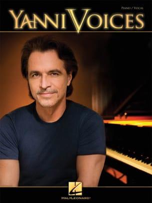 Yanni - Voices - Partition - di-arezzo.fr
