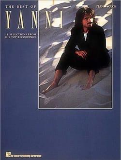 Yanni - ヤンニの魅力 - 楽譜 - di-arezzo.jp