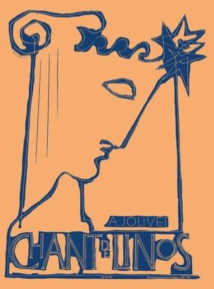 André Jolivet - Song of Linos - Sheet Music - di-arezzo.com
