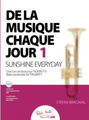 Stefan Bracaval - From Music Every Day - Volume 1 - Sheet Music - di-arezzo.co.uk