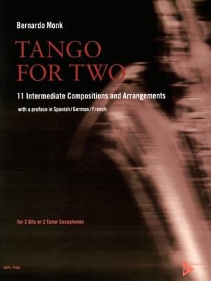 - Tango for two - Sheet Music - di-arezzo.co.uk