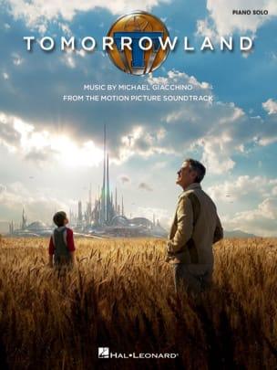 Michael Giacchino - Tomorrowland - Partitura - di-arezzo.it