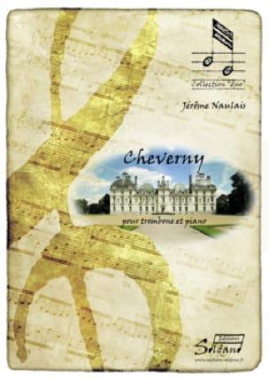 Jérôme Naulais - Cheverny - Partition - di-arezzo.fr