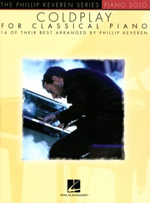 Coldplay - Coldplay for Classical Piano - Sheet Music - di-arezzo.co.uk