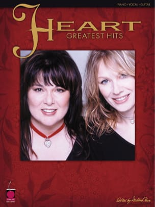 Greatest Hits - Heart - Partition - laflutedepan.com