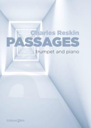 Passages Charles Reskin Partition Trompette - laflutedepan