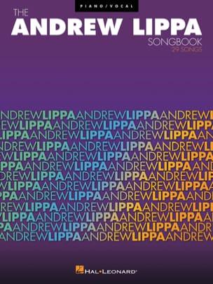 Andrew Lippa - The Andrew Lippa Songbook - Sheet Music - di-arezzo.co.uk