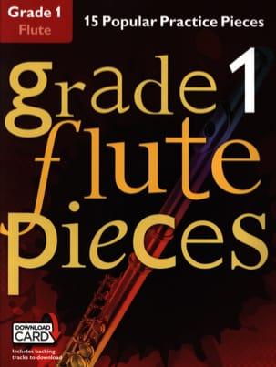 Grade 1 Flute Pieces Partition Flûte traversière - laflutedepan