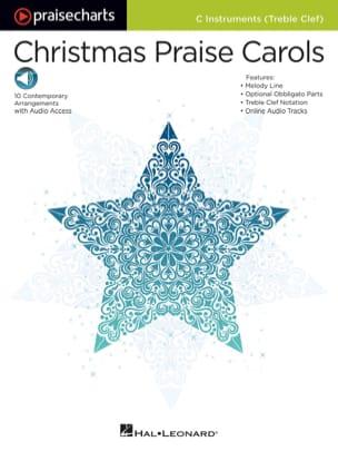 - PraiseCharts - Christmas Praise Carols with audio download - Sheet Music - di-arezzo.co.uk