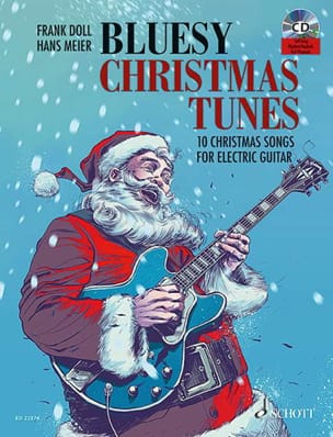 - Bluesy Christmas Tunes - Sheet Music - di-arezzo.co.uk