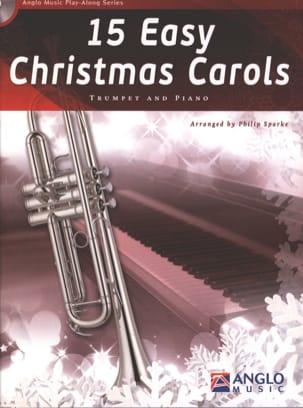 Noël - 15 Easy Christmas Carols - Sheet Music - di-arezzo.com