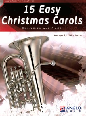 Noël - 15 Easy Christmas Carols - Sheet Music - di-arezzo.com