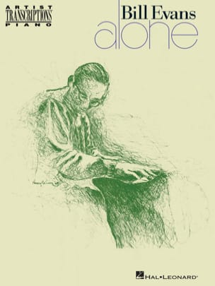 Bill Evans - Alone - Sheet Music - di-arezzo.co.uk