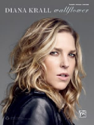 Diana Krall - Wallflower - Partition - di-arezzo.fr