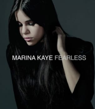 Marina Kaye - Fearless - Sheet Music - di-arezzo.co.uk