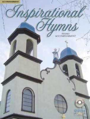 Inspirational Hymns - Sheet Music - di-arezzo.com