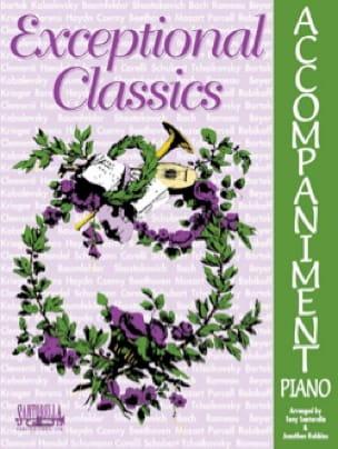 - Exceptional Classics - Sheet Music - di-arezzo.com